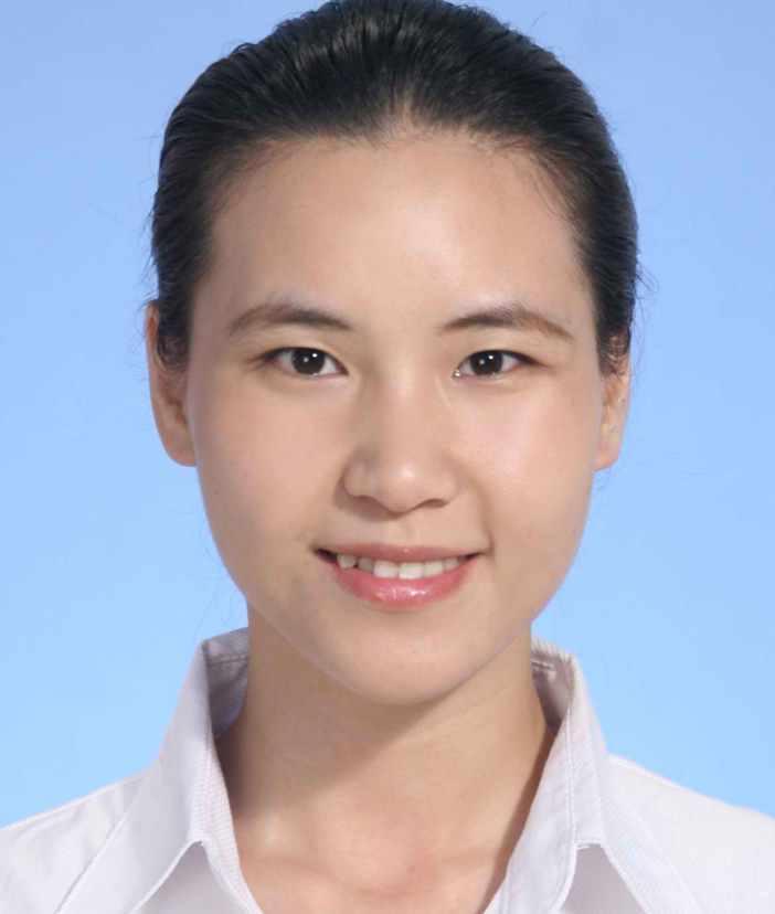李美玉老师